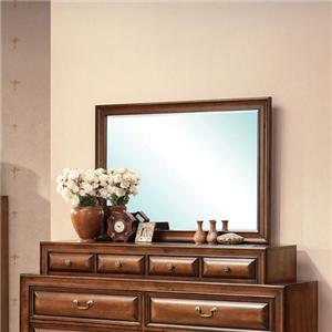 Acme Furniture Konane Dresser-top Mirror