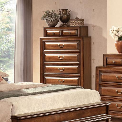 Acme Furniture Konane Chest of Drawers - Item Number: 20459