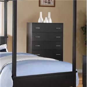 Acme Furniture London Chest of Drawers
