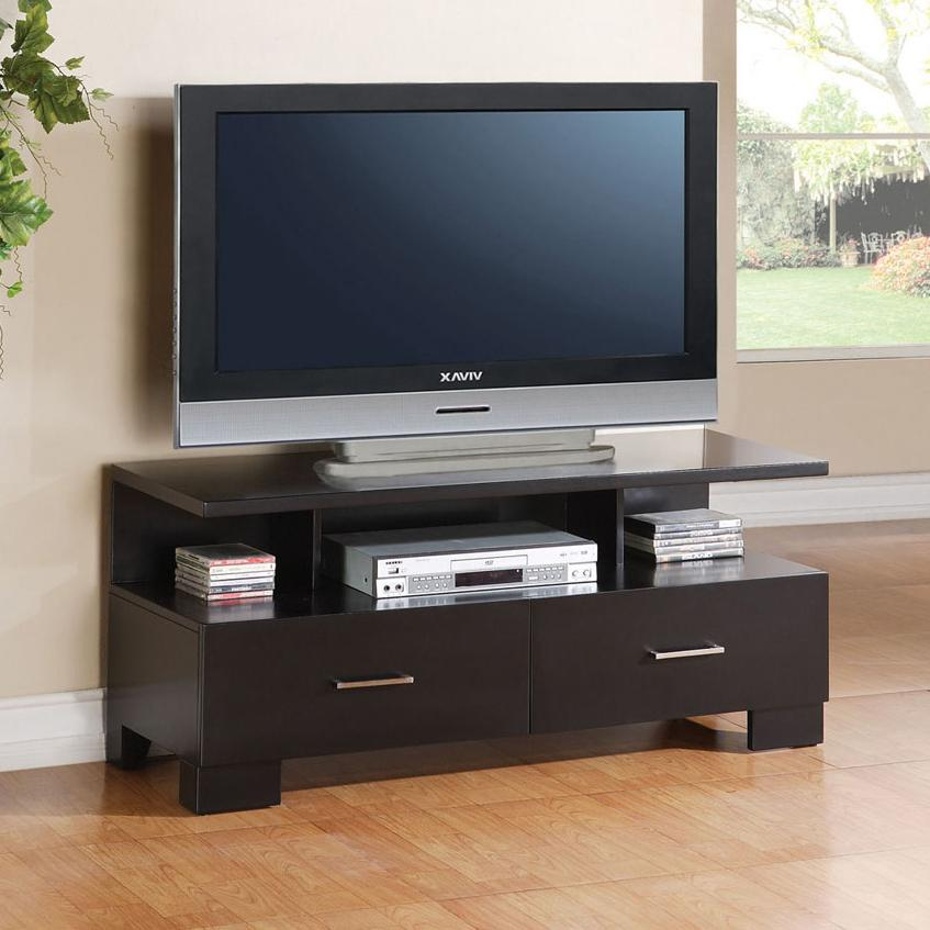 Acme Furniture London TV Console - Item Number: 20067