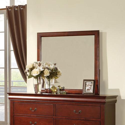 Acme Furniture Louis Philippe III Mirror - Item Number: 19524
