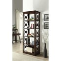 Acme Furniture Madge Bookcase - Item Number: 92259