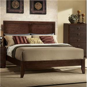Acme Furniture Madison Cal King Bed