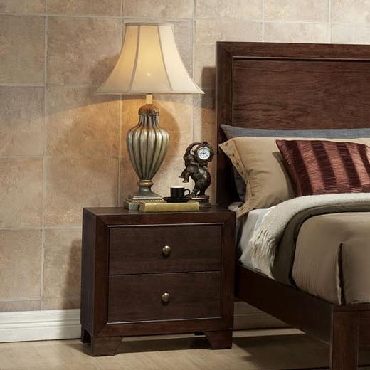 Acme Furniture Madison Nightstand - Item Number: 19573