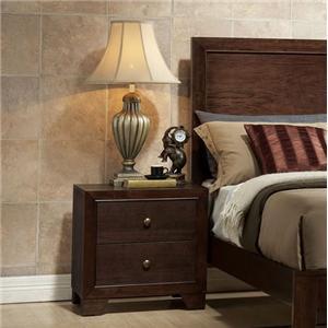 Acme Furniture Madison Nightstand