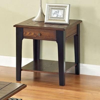 Acme Furniture Magus End Table - Item Number: 80261