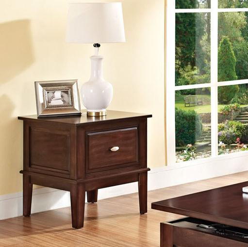 Acme Furniture Mahir End Table - Item Number: 80268