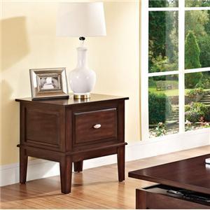 Acme Furniture Mahir End Table