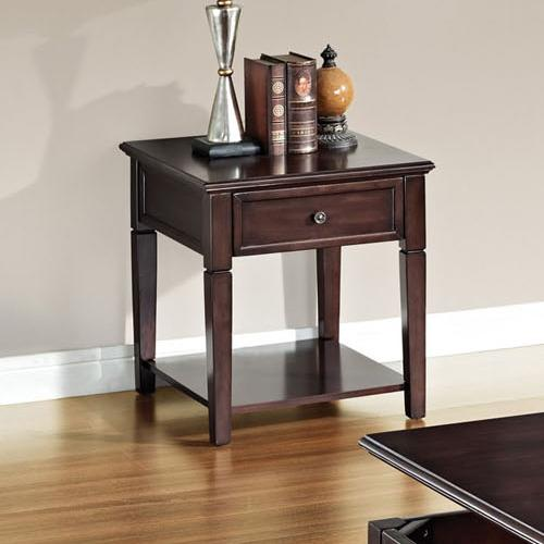 Acme Furniture Malachi End Table - Item Number: 80255