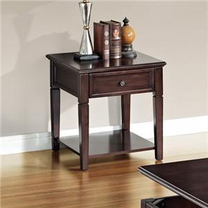 Acme Furniture Malachi End Table