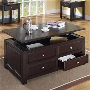 Acme Furniture Malden Coffee Table
