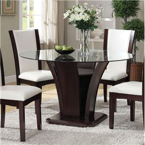 Acme Furniture Malik Casual Dining Table