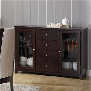 Acme Furniture Malik Dining Server