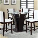 Acme Furniture Malik Counter H. Table - Item Number: 70510
