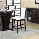 Acme Furniture Malik Counter Height Chair - Item Number: 70512