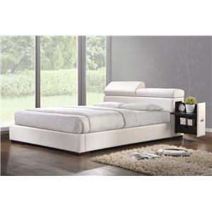 Acme Furniture Manjot Cal King Bed