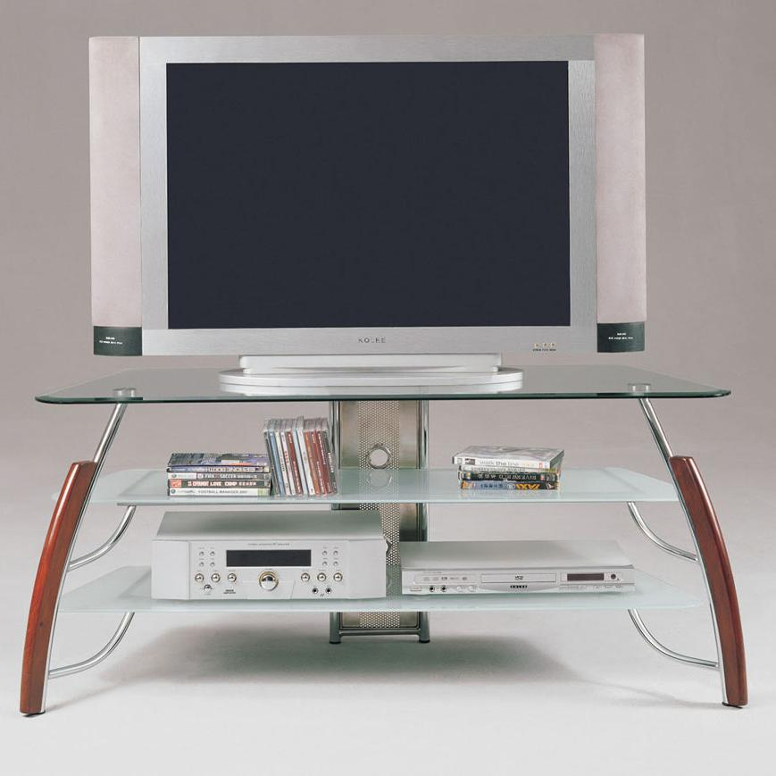 Acme Furniture Martini TV Stand - Item Number: 02730