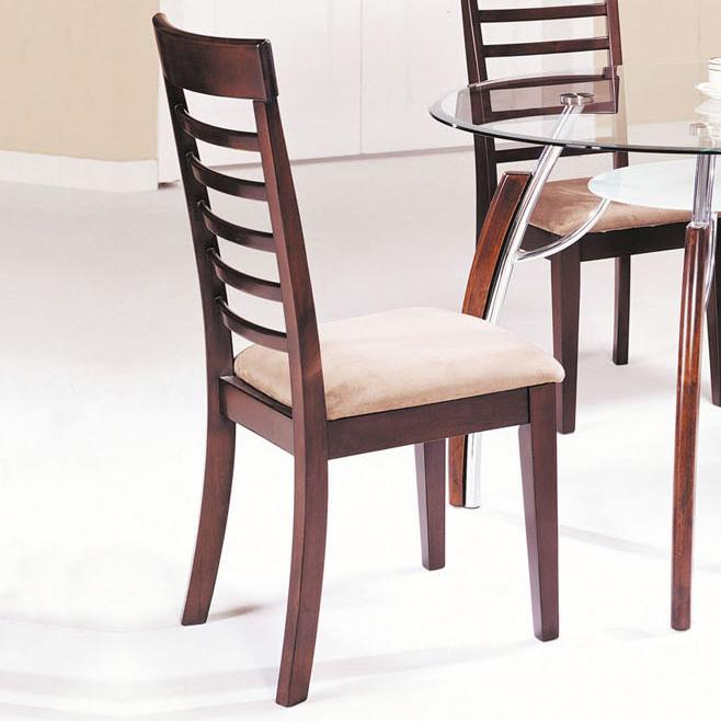 Acme Furniture Martini Dining Side Chair - Item Number: 08187