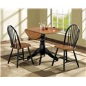 Acme Furniture Mason 3-Piece Dining Set - Item Number: 00878