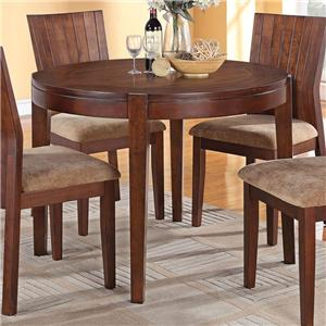 Acme Furniture Mauro Round Dining Table
