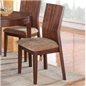 Acme Furniture Mauro Side Chair - Item Number: 70546