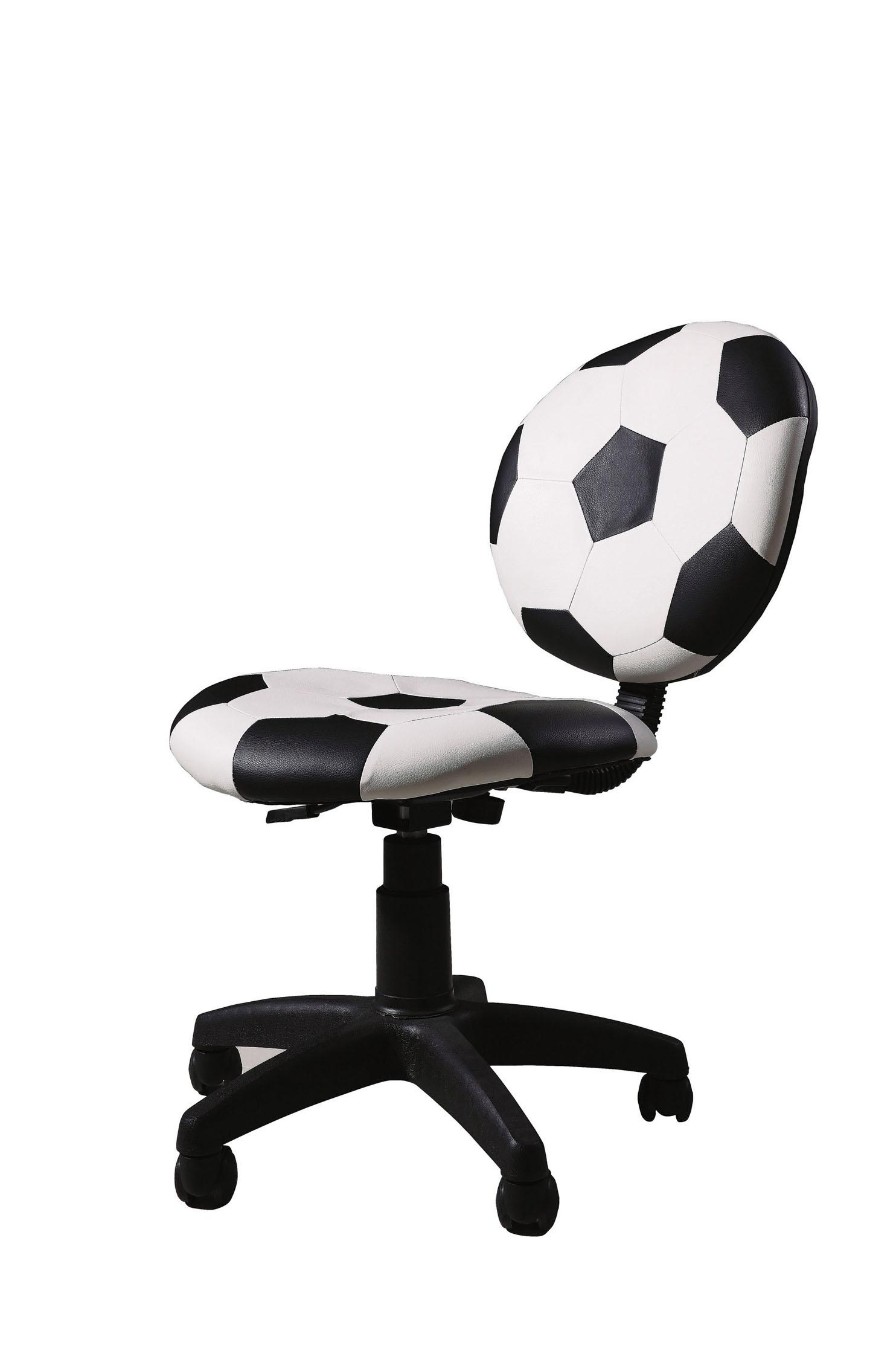 Acme Furniture Maya Sports Pattern Office Chair - Item Number: 59080