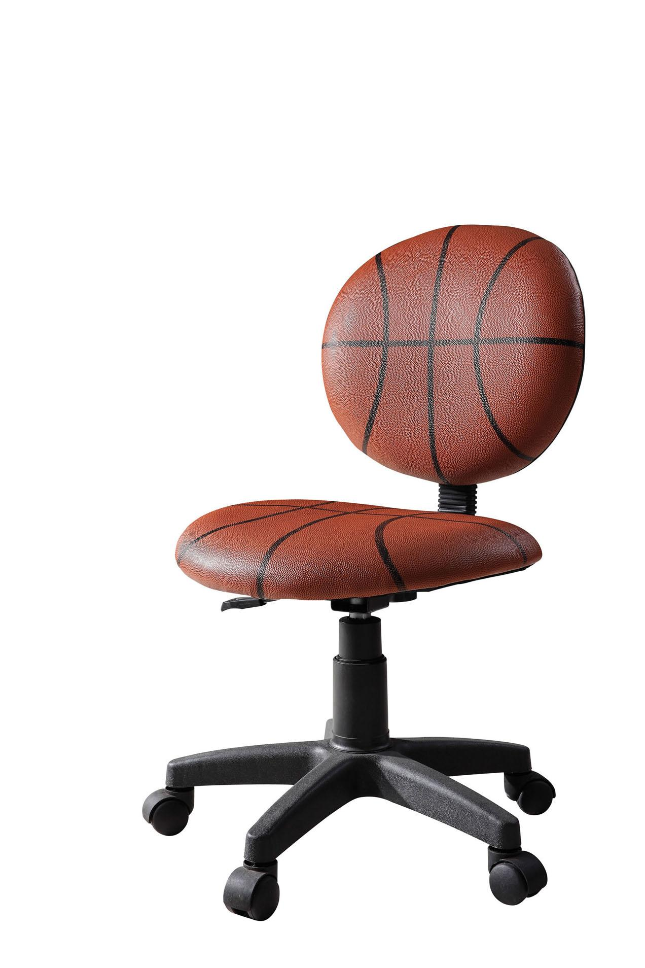 Acme Furniture Maya Sports Pattern Office Chair - Item Number: 59081