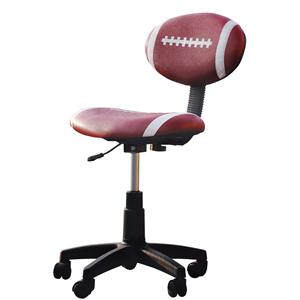 Sports Pattern Office Chair