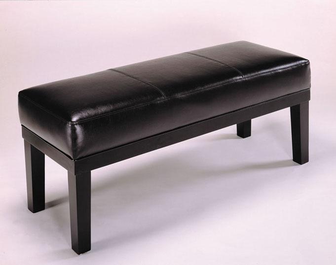 Acme Furniture Montego Espresso Bench - Item Number: 05624