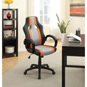 Acme Furniture Niklaws Office Chair - Item Number: 92305