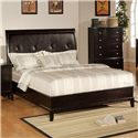 Acme Furniture Oxford Cal King Bed - Item Number: 14294CK