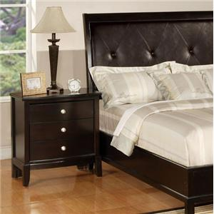 Acme Furniture Oxford Nightstand