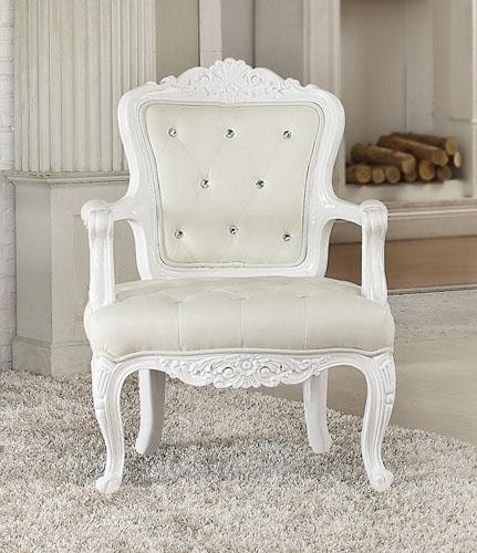 Acme Furniture Pascal Accent Chair - Item Number: 59130