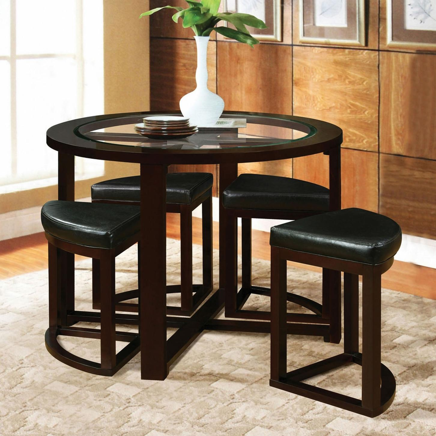 Acme Furniture Patia Counter Height Table - Item Number: 70360