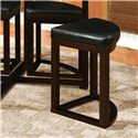 Acme Furniture Patia Counter Height Stool - Item Number: 70362