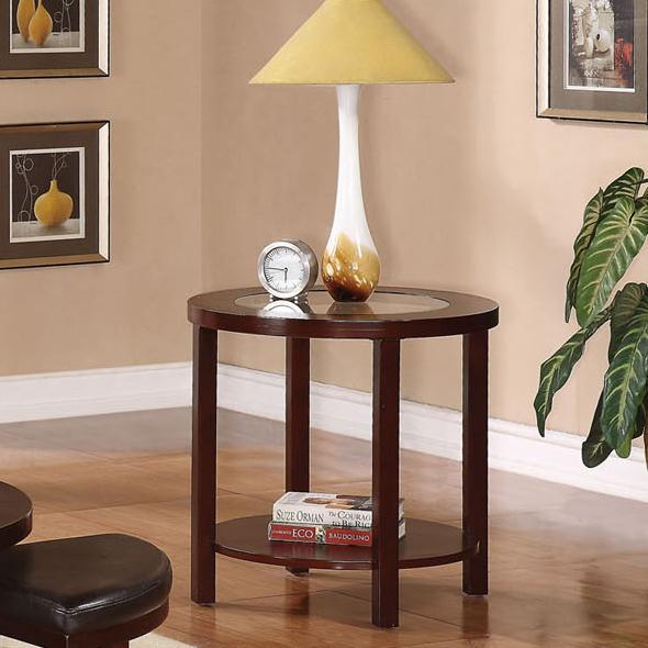 Acme Furniture Patia End Table - Item Number: 80189
