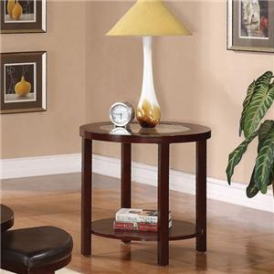 Acme Furniture Patia End Table
