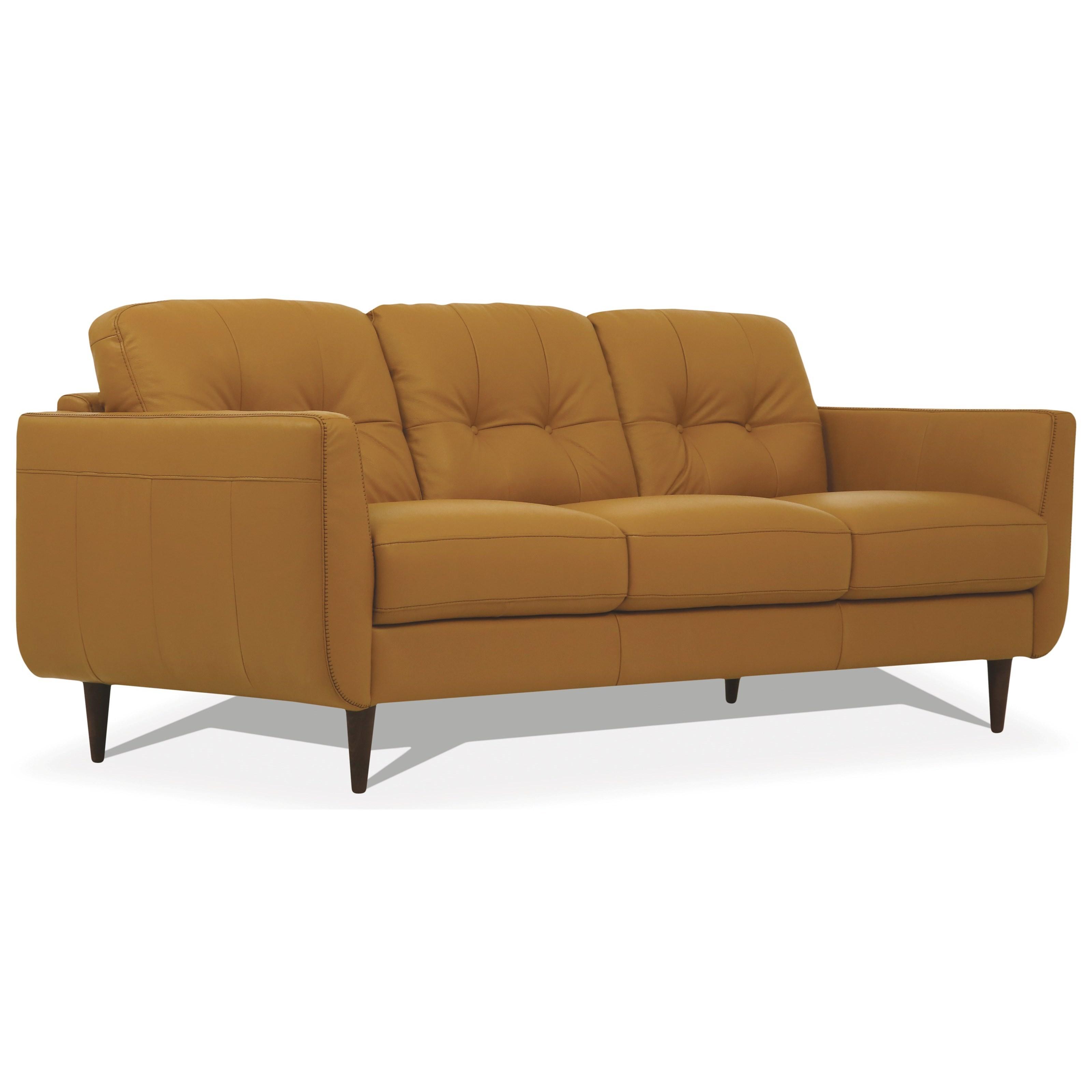 Radwan Sofa by Acme Furniture at Carolina Direct
