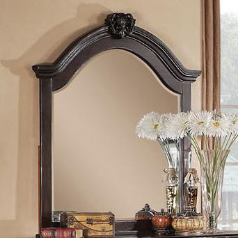 Acme Furniture Roman Empire Mirror - Item Number: 21347