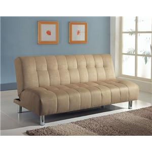 Acme Furniture Sylvia Adjustable Sofa