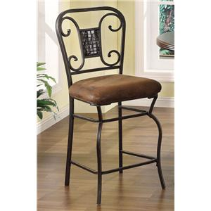 Acme Furniture Tavio Counter Height Chair