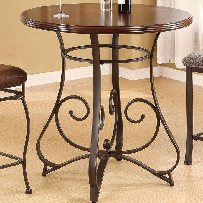 Acme Furniture Tavio Bar Table - Item Number: 96064