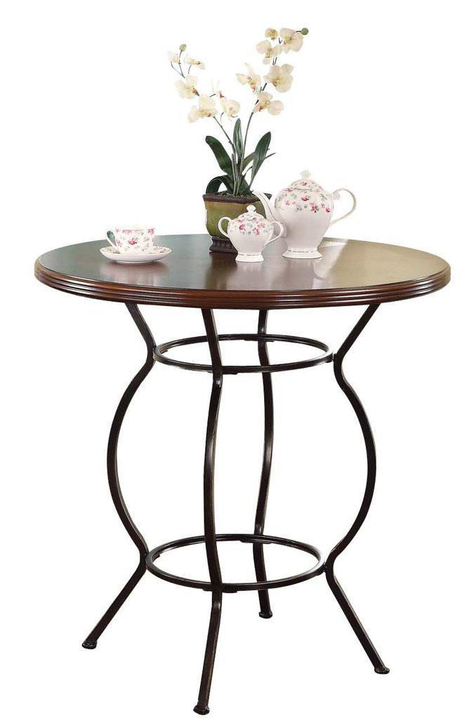 Acme Furniture Tavio Bar Table - Item Number: 96066