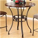 Acme Furniture Tavio Counter Height Table - Item Number: 96068