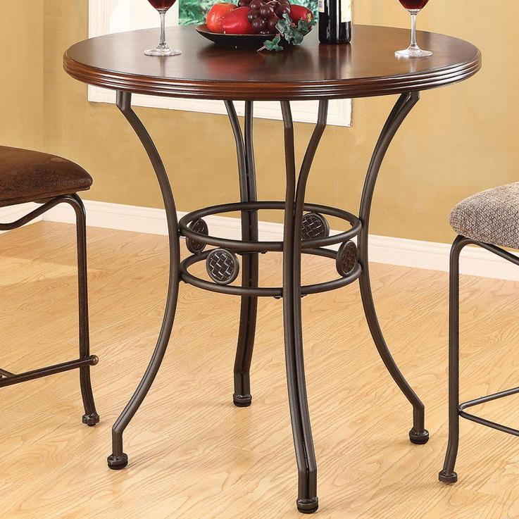 Acme Furniture Tavio Bar Table - Item Number: 96069