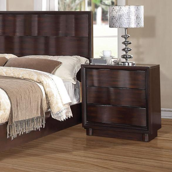 Acme Furniture Travell Nightstand - Item Number: 20523
