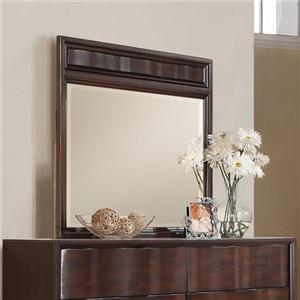 Acme Furniture Travell Mirror