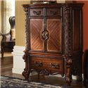 Acme Furniture Vendome Chest - Item Number: 22006