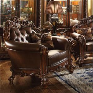 Acme Furniture Vendome Chair