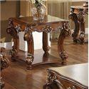 Acme Furniture Vendome End Table - Item Number: 82001